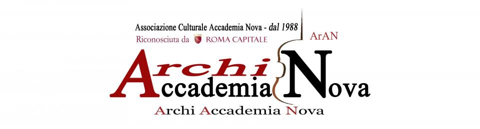 Archi Accademia Nova