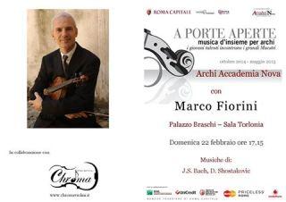 Master Fiorini